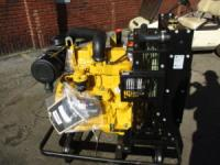 Engine Assembly JOHN DEERE 4045DF150