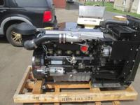Engine Assembly PERKINS 1006T