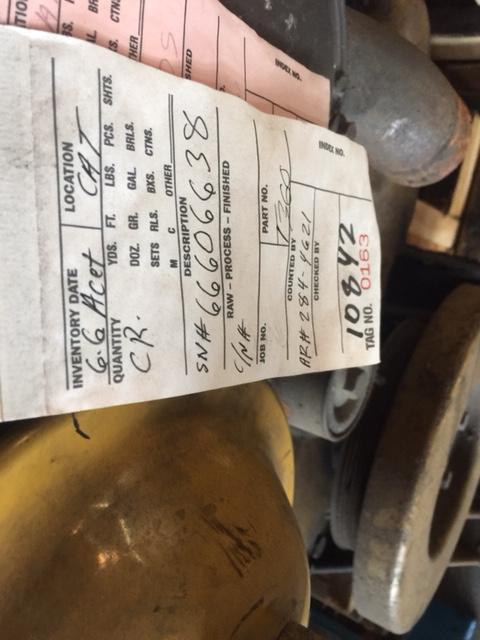 Engine Assembly | Trucks Parts For Sale | Dealer #1050
