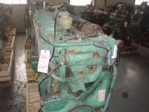 VOLVO TD122 Engine Assembly