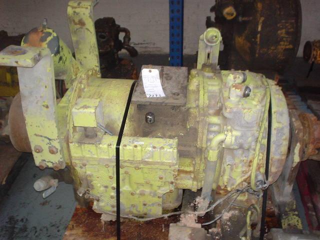 ALLISON CLBT6061-6 Transmission Assembly