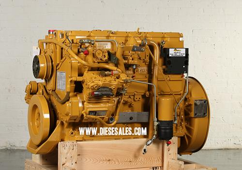 CATERPILLAR 3116 Engine Assembly