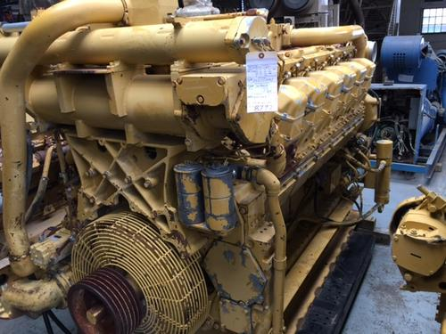 CATERPILLAR 3512 Engine Assembly