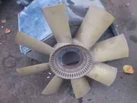 VOLVO Volvo to N-14 Fan Blade