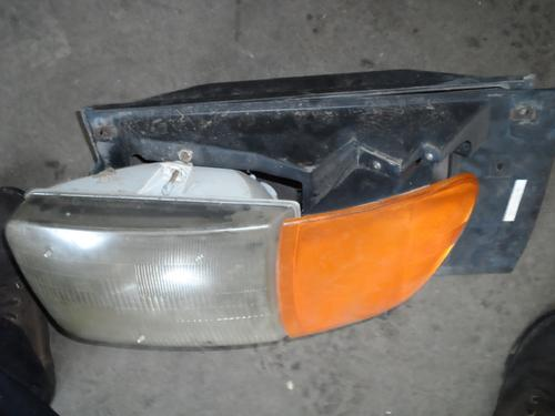 FORD A9513 AEROMAX 113 Headlamp Assembly