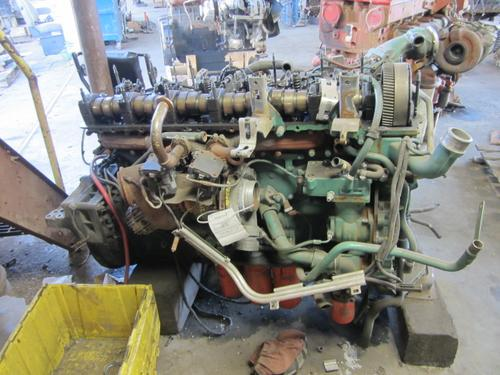 VOLVO  Engine Assembly
