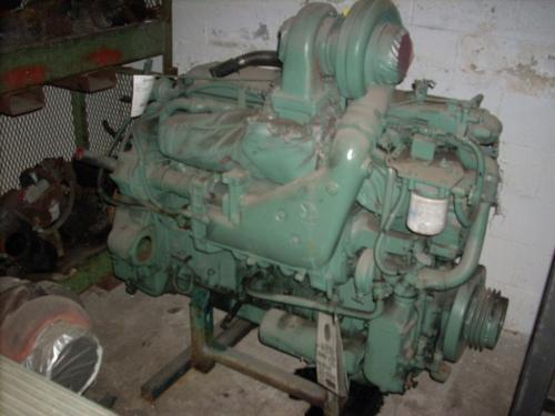 DETROIT DIESEL  Engine Assembly