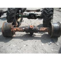 Axle Assembly, Front (Steer)   New York Truck Parts, Inc.