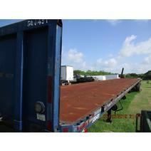 Trailer AAAA FLATBED TRAILER LKQ Heavy Truck - Tampa