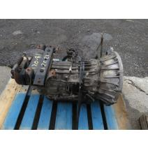 Transmission Assembly AISIN PM23F000 New York Truck Parts, Inc.