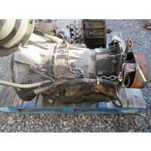 Transmission Assembly ALLISON 2000 SERIES Dutchers Inc   Heavy Truck Div  Ny