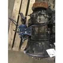 Transmission Assembly ALLISON 2000 LKQ Geiger Truck Parts
