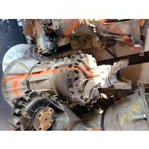 Transmission Assembly ALLISON 2400 SERIES Crest Truck Parts
