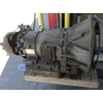 Transmission Assembly ALLISON 2400 SERIES Active Truck Parts