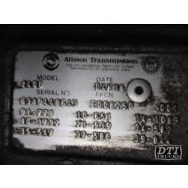 Transmission Assembly ALLISON 2400 SERIES Dti Trucks