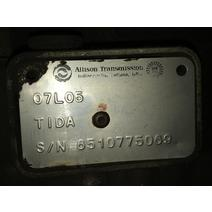 Transmission Assembly Allison 3000 RDS Vander Haags Inc WM