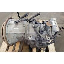 Transmission Assembly ALLISON 3000RDS High Mountain Horsepower