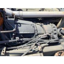Transmission Assembly Allison 3000RDS Complete Recycling