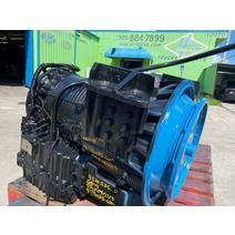 Transmission Assembly ALLISON 4500RDS 4-trucks Enterprises Llc
