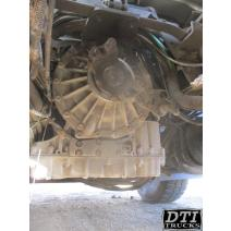 Transmission Assembly ALLISON 4500RDS Dti Trucks