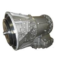 Transmission Assembly ALLISON 4500RDS Heavy Quip, Inc. Dba Diesel Sales