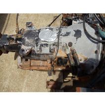 Transmission Assembly Allison AT545 Bobby Johnson Equipment Co., Inc.