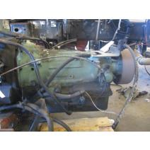 Transmission Assembly ALLISON AT545 LKQ KC Truck Parts - Western Washington