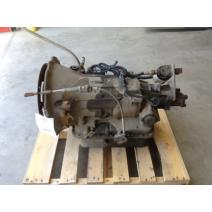 Transmission Assembly ALLISON AT545 Active Truck Parts