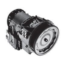 Transmission Assembly ALLISON B500 Heavy Quip, Inc. Dba Diesel Sales