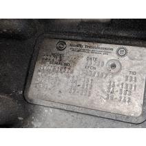 Transmission Assembly ALLISON C5500 Tony's Auto Salvage