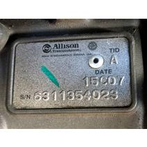 Transmission Assembly ALLISON Durastar 4300 Tony's Auto Salvage