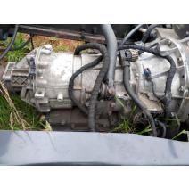 Transmission Assembly ALLISON F-650 Tony's Auto Salvage