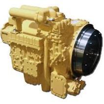 Transmission Assembly ALLISON H6610HR Heavy Quip, Inc. Dba Diesel Sales