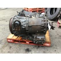 Transmission Assembly ALLISON HD4560P LKQ KC Truck Parts - Inland Empire