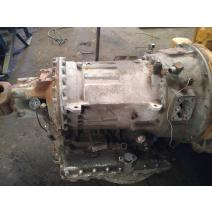 Transmission Assembly ALLISON HT740 A & A Truck Salvage
