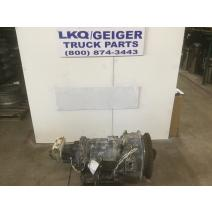 Transmission Assembly ALLISON HT740 LKQ Geiger Truck Parts