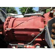 Transmission Assembly ALLISON HT740 West Side Truck Parts