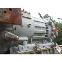 Transmission Assembly ALLISON HT740RS LKQ Evans Heavy Truck Parts