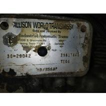 Transmission Assembly ALLISON MD3560P West Side Truck Parts