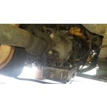 Transmission Assembly ALLISON MT643 B & W  Truck Center