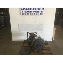 Transmission Assembly ALLISON MT643 LKQ Geiger Truck Parts