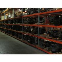 Transmission Assembly Allison MT643 Holst Truck Parts