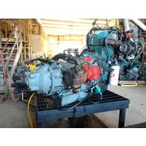 Transmission Assembly ALLISON MT653 Crest Truck Parts