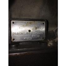 Transmission Assembly ALLISON MT653 LKQ Western Truck Parts