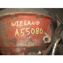 Transmission Assembly ALLISON MT653 Michigan Truck Parts