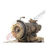 Transmission Assembly ALLISON MT653 Rydemore Heavy Duty Truck Parts Inc