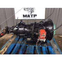 Transmission Assembly Allison MT653 Machinery And Truck Parts