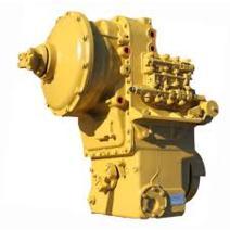 Transmission Assembly ALLISON TT2421 Heavy Quip, Inc. Dba Diesel Sales