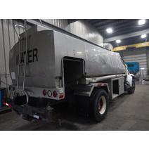 Equipment (Mounted) ALMAC Industries Ltd Alum water tank body Big Dog Equipment Sales Inc