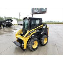 Equipment (Whole Vehicle) ASV RS60 CWC Vander Haags Inc Cb